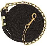 Weaver Leather Poly Lead Rope with Swivel Chain