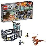 LEGO 75927 Jurassic World Fuga del Stygimoloch (Descontinuado por Fabricante)