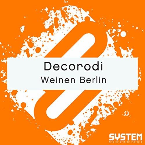 Weinen Berlin