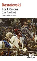 Les Démons de Fedor Mikhaïlovitch Dostoïevski