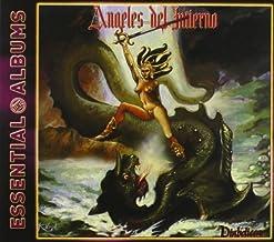 Essential Albums-Diabolica by Angeles Del Infierno