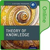 IB Theory of Knowledge Passcode (Oxford IB Diploma Program)