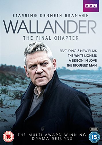 Series 4: The Final Chapter (2 DVDs)