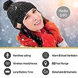 Zoom IMG-2 powcan cuffie cappello caldo auricolare