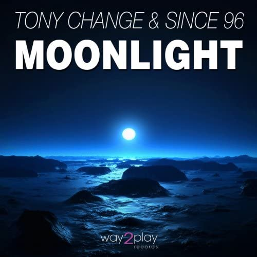 Tony Change & Since 96