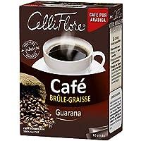 Celliflore - Café quemador de grasa (16 unidades)