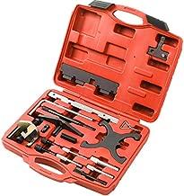Thorstone Auto Engine Camshaft Belt Timing Locking Tool Set for Ford Mazda Flywheel 1.4 1.6 1.8 2.0 Di/TDCi/TDDi Engine