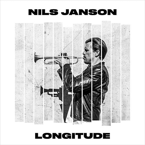 Nils Janson feat. Jonas Östholm, Pär-Ola Landin & Sebastian Ågren