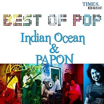 Best of Pop - Indian Ocean & Papon