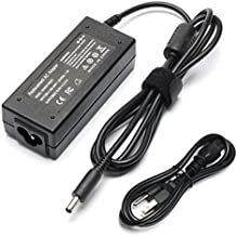 45W 19.5V 2.31A AC Adapter Laptop Charger for Dell Inspiron 11 13 14 17 15 3000 5000 7000 Series Inspiron 3147 3168 5378 7348 7352 7353 7378 3558 3567 5555 5559 7558 5755 5759 Power Supply Cord