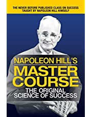 """Napoleon Hill's Master Course"" by Napoleon Hill for $1.99"