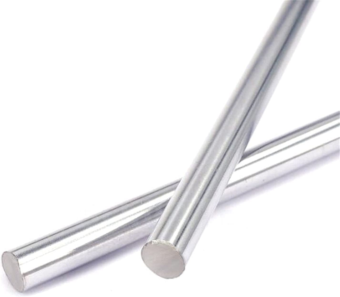 MDD OD 16mm Cylinder Beauty products Liner Rail Linear Credence Shaft Axis Optical Beari