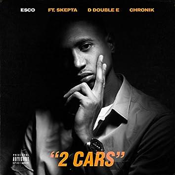 2 CARS (feat. Skepta, D Double E, Chronik)