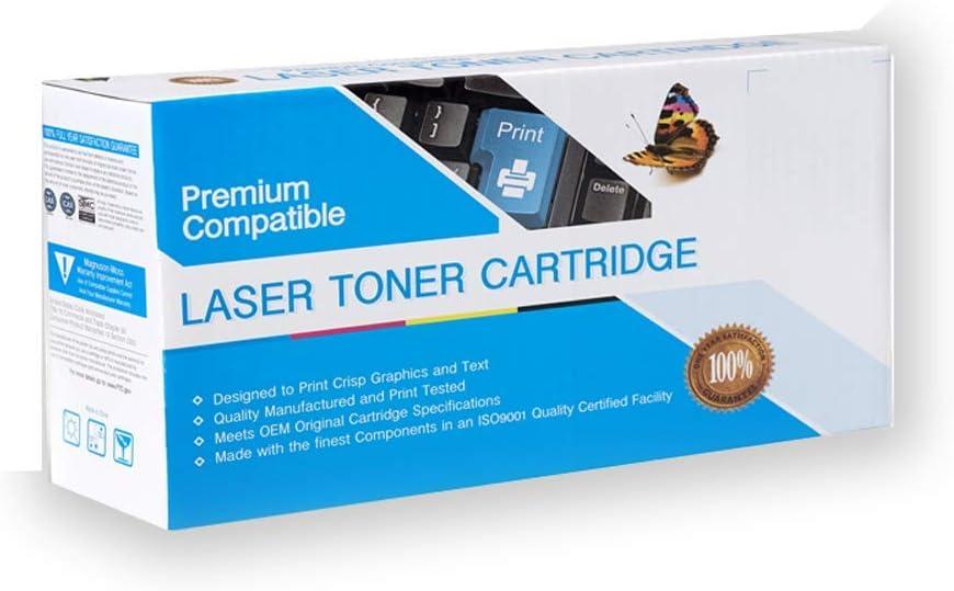 Ink & Toner Store Compatible Toner Replacement for Oki-Okidata 43324466, Works with: C6000, C6000N, C6000DN, C6050, C6050N, C6050DN (Yellow)