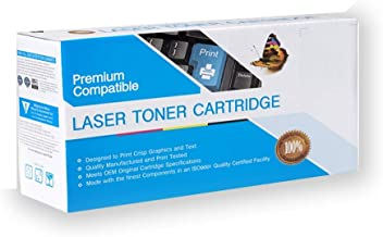 JBS Ink Compatible Toner Cartridge Replacement for Ricoh 884922, 8400040, 841346, Works with: Aficio MP 3500, MP 4000, MP 4001, MP 4002, MP 4500, MP 5000, MP 5001, MP 5002 (Black)