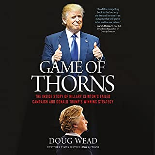 Game of Thorns cover art