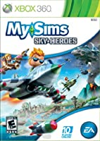 My Sims Sky Heroes (輸入版:北米)