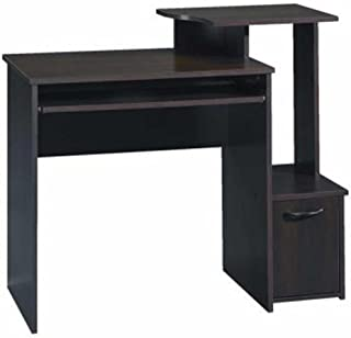 Sauder Beginnings Computer Desk, L: 39.61