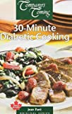 30-Minute Diabetic Cooking