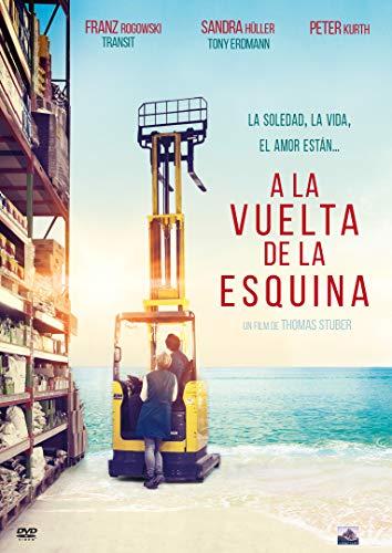 A La Vuelta De La Esquina [DVD]