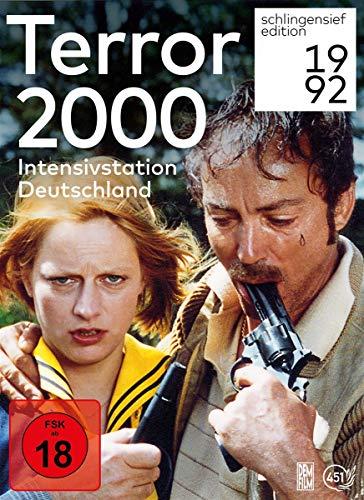 Terror 2000 - Intensivstation Deutschland (restaurierte Fassung)