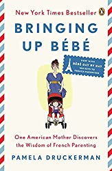 Join me on th exciting book study: Bringing Up Bebe by Pamela Druckerman. Let's find out why French pregnant women are so laid back.