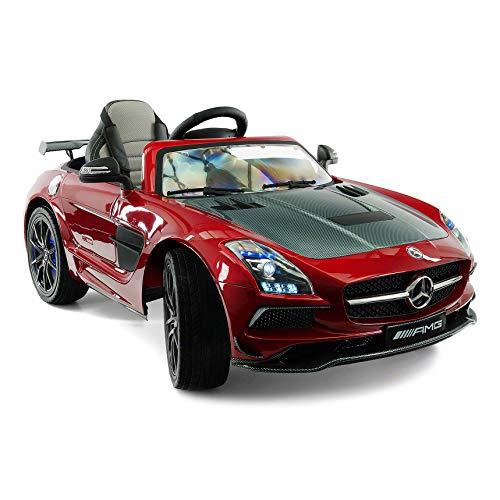Mercedes SLS Final Edition...