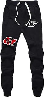Mens 3D Kakashi Printed Sweatshirt Uchiha Zip up Casual Hoodie Pullover Jacket