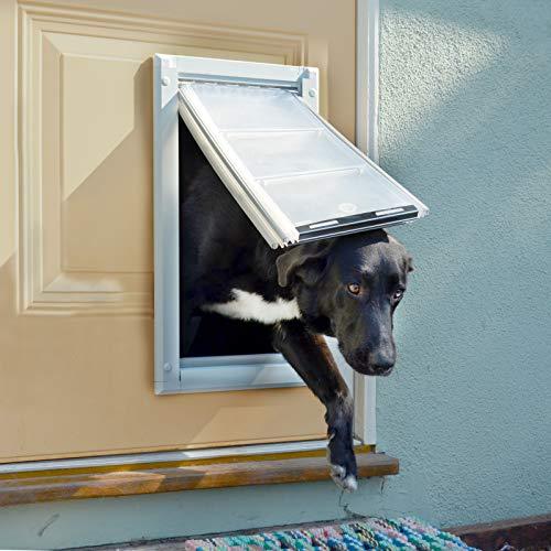 giant breed dog doors