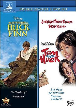 The Adventures of Huck Finn / Tom & Huck