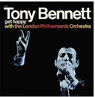 Get Happy by Tony Bennett (2013-05-28)