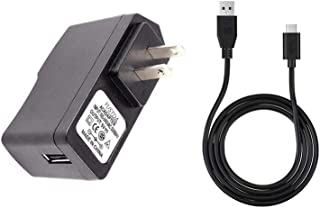 YUSTDA AC Adapter for Panasonic BL-VP101 BL-VP101P BLVP101P Network Camera Power Supply Cord DC Charger