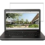 Vaxson 3 Stück Schutzfolie, kompatibel mit HP ZBook 17 G3 17.3