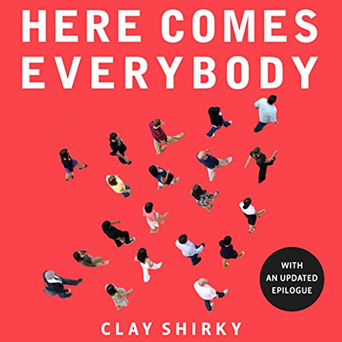 Here Comes Everybody cover art