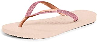 Havaianas Women's Slip-on Flip-Flop