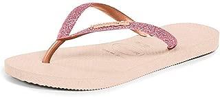 Best pink glitter flip flops Reviews