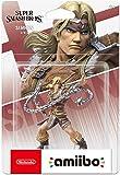 Nintendo Amiibo - Simon - Super Smash Bros. Series - Switch