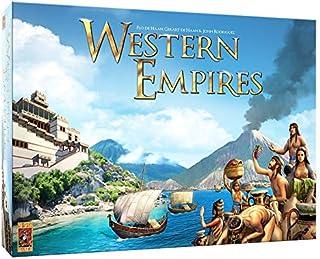 ボードゲーム 文明の曙:西方帝国