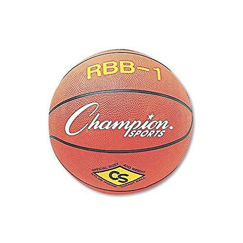 For Sale! CSIRBB1 - Champion Sport RBB1 Basketball