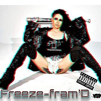 Freeze-Fram'd