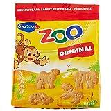 Bahlsen 125Gr Zoo Original - [confezione da 12]...