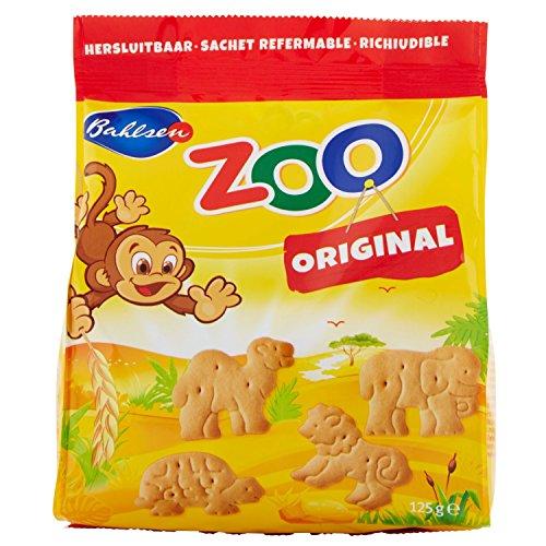 Bahlsen Zoo Original - 125 gr