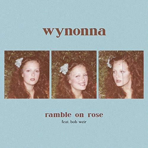 Wynonna & Bob Weir