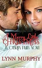A Merry Little Christmas: An O'Brien Family Novel