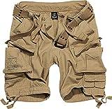 Brandit Savage Vintage Gladiator Short Beige M