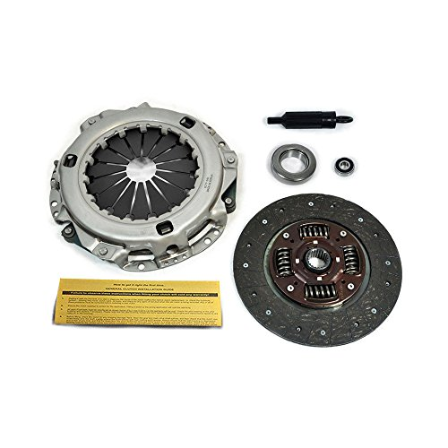 EFT HD CLUTCH KIT FOR 1986-1988 TOYOTA SUPRA 3.0L 6CYL DOHC NON-TURBO 7MGE