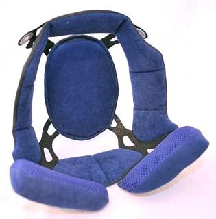 Suomy Helmet Comfort Liner (Large)