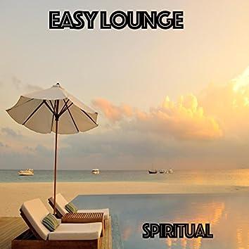 Easy Lounge - Spiritual