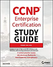 CCNP Enterprise Certification Study Guide: Implementing and Operating Cisco Enterprise Network Core Technologies: Exam 350-401 PDF
