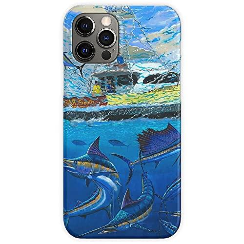 Carcasa de teléfono personalizada compatible con Chen Samsung Spencer iPhone White 12/11 South Redmi Bar Note Carey 10 Pro Blue 9 Yachts 8 Sailfish 9A Fishing Poco Mar M3 Pro lin POCO X3 Pro Funda TPU